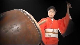 出光仁美 - 望郷小倉太鼓