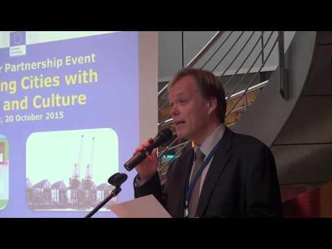 EU Research & Innovation policies for Urban Regeneration