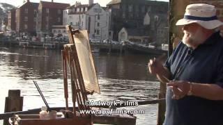 Colour & Light in Oil: Maxwell Wilks