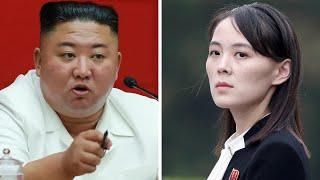 What Happens to North Korea if Kim Jong-Un Dies?