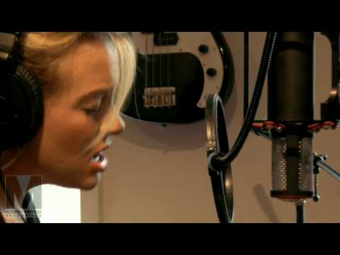 Misty Boyce Live at the Cutting Room Studios
