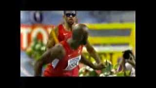 World Championships - 2013 | 4x400 Relay - David Verburg