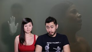 THE PERFECT GUY Trailer Reaction by Asian Couple!