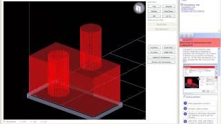 printing youe 3D model puzzle pieces