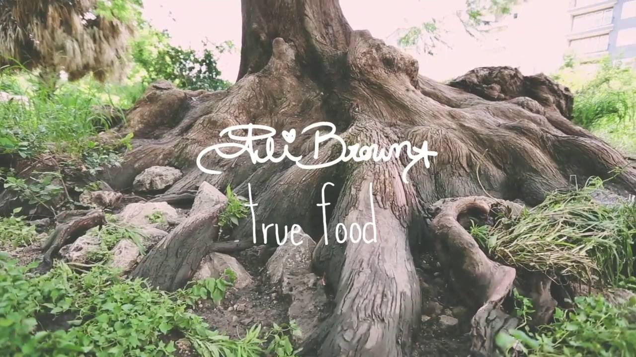Download Ali Brown: true food - I See You 06.24.16