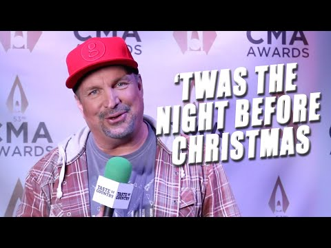 Amy James - Country Artists Recite Twas The Night Before Christmas