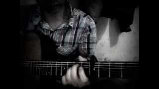 (MC Mong Ft Mellow) Sick Enough To Die guitar - Cào Cào Xanh + tab