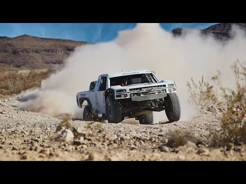 2021 BEST IN THE DESERT: Parker 425 #87 DW Racing Feature