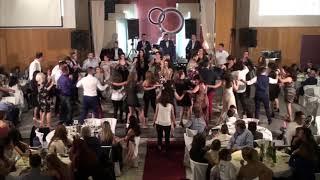 13 Οκτωβρίου 2018 Γάμος στό κέντρο ΔΕΛΤΑ Γιώργος Χακτσής