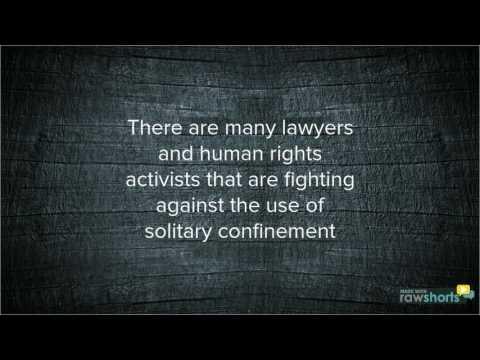 final solitary confinement part