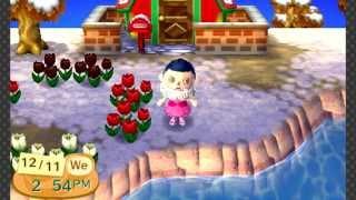 Animal Crossing: New Leaf - Day 20: Silver Shovel