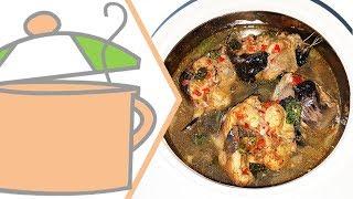 Catfish Pepper Soup (Point & Kill)