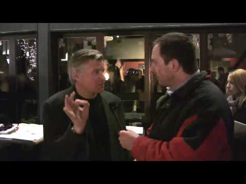 """The Gregory Mantell Show -- Treat Williams from """"Everwood"""""""