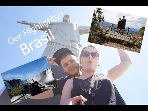 Brasil - Our Highlights  2017