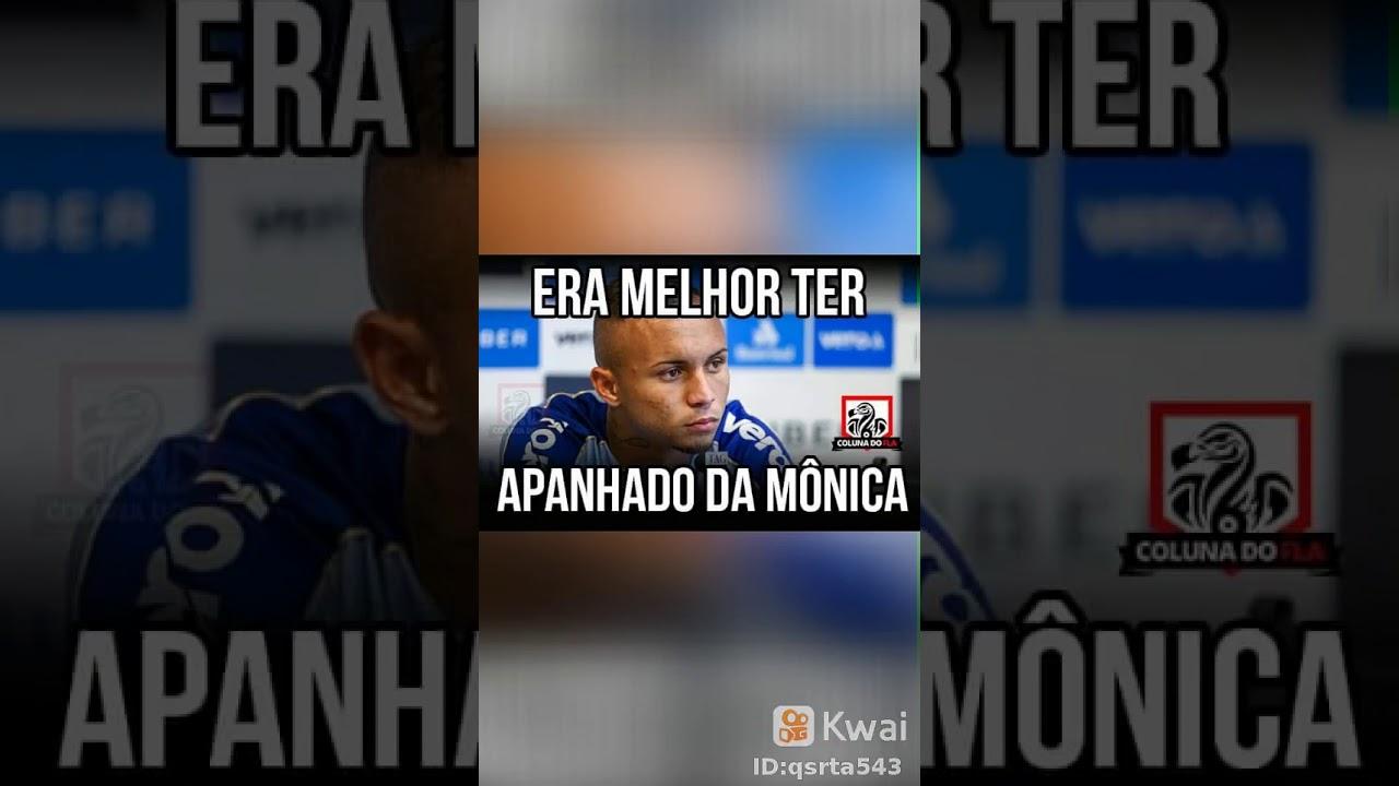 Grêmio vs flamengo 5 a 0 porra - YouTube