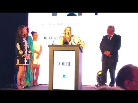 Emirates Woman Woman Of The Year 2017