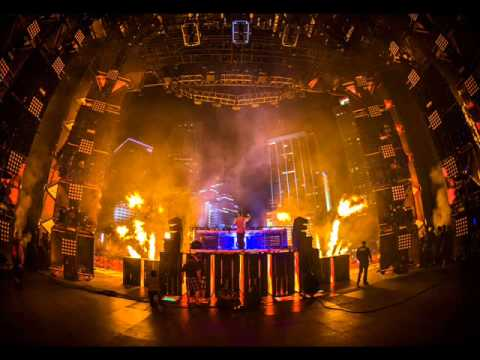 Kaskade Live at @ Ultra Music Festival (MIAMI) 16-03-2013