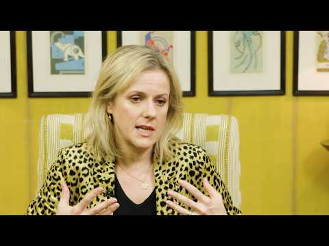 Jojo Moyes Discusses Her Writing Process