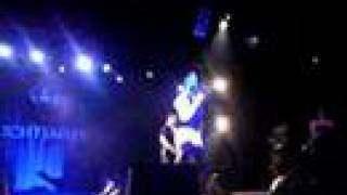 Lacrimosa - guadalajara (Kabinett Der Sinne) 2007