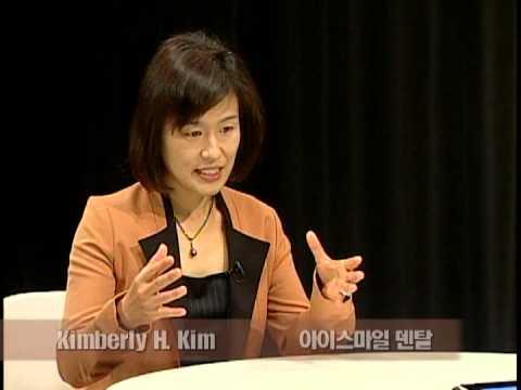 Dr. Kim TV Talk Show about Oral Health in Korean