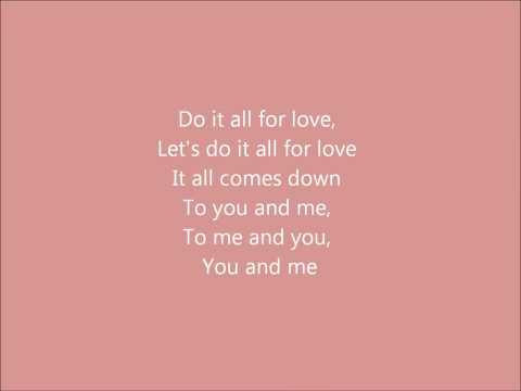 Aura Dione - Geronimo [Lyrics]