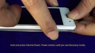 How To Hard Reset Karbonn A108 If FORGOT PATTERN or Lock Code
