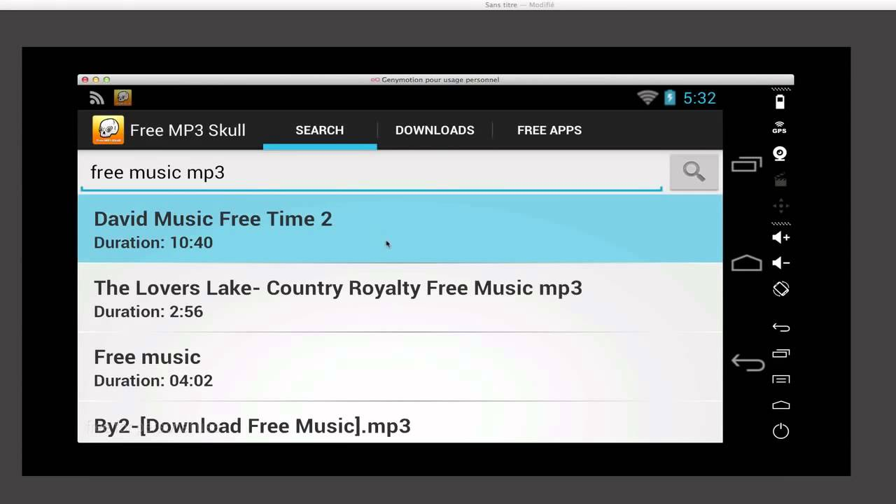 Best MP3 Download Free Music Downloader App for Android - 100% Free Unlimited Music and MP3 ...