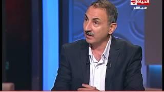 بالفيديو.. مجدي ملك: الأجهزة الرقابية غير مؤهلة لاكتشاف المخالفات