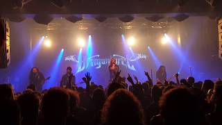 The Edge of the World - Dragonforce live in Melbourne