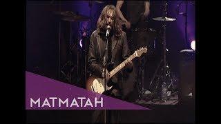Matmatah Olympia 31-10-2005