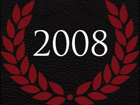 Top 10 Films of 2008