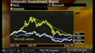Nintendo Shrinks Back - Bloomberg