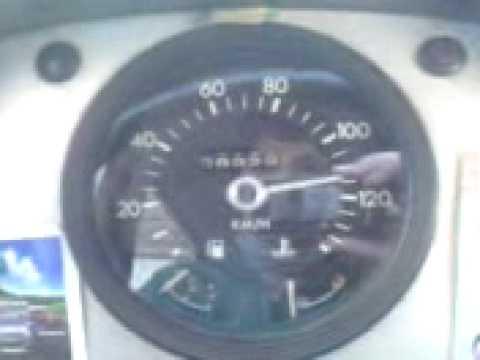 ford transit 1.7 v4