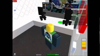 Roblox Shuttle Launch and Stay at ISS