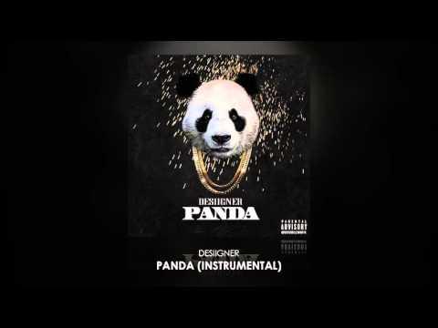 Desiigner - Panda (Instrumental)