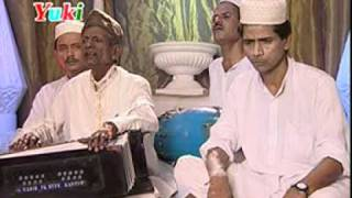 Duniya Se Parda Karke [Allah Devotional] by Hafiz Jamal