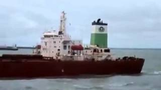 Video Lendário navio Berge Stahl novamente em águas maranhenses download MP3, 3GP, MP4, WEBM, AVI, FLV Januari 2018