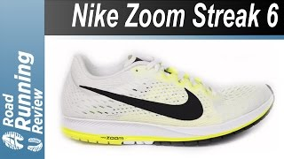 Nike Zoom Streak 6 Review