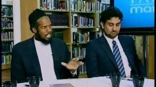 Is Jamaat Ahmadiyya Working for Israel? (1 of 2)