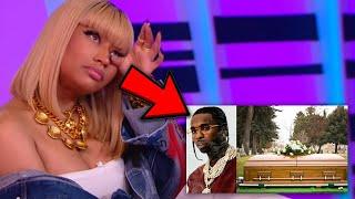 Rappers React to Pop Smoke Passing... (6ix9ine, Nicki minaj, Chance The Rapper & more)