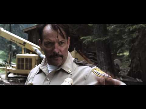 Убойные каникулы, шериф