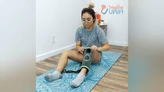 3D Adjustable Knee Brace - Inspire Uplift