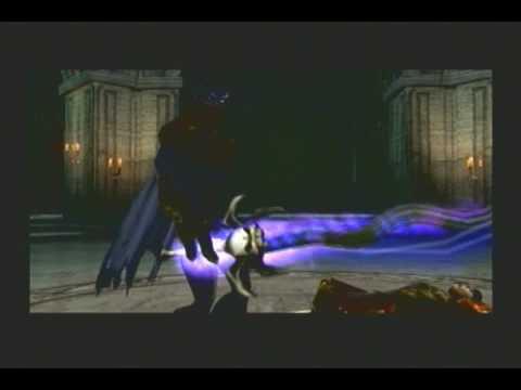 Soul Reaver 2 (PS2) Ending - Part 1 of 2 |