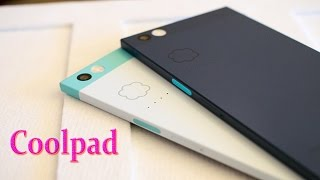 Coolpad TOP 5 Mobiles Between 5000 to 15000 in india 2017 HD
