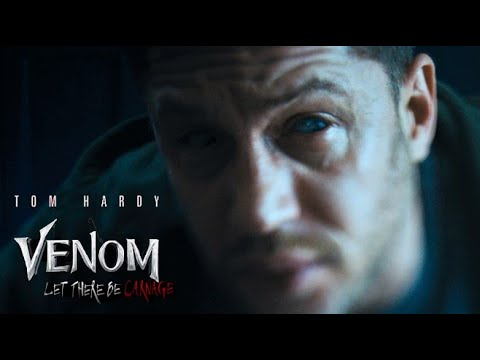 Venom 2 Let There Be Carnage Teaser Trailer (2021) Concept Movie - Tom Hardy