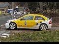 Rallye Zorn 2018 Christoph Schleimer Opel Astra Kit Car