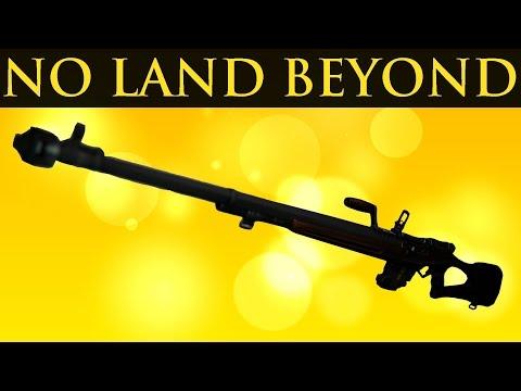 Destiny: No Land Beyond (Year 2) Review!