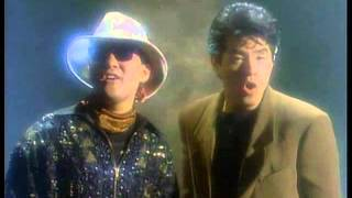 CHAGE and ASKA - SAY YES