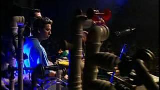 """Tom Zé - Jogos de Armar DVD - """"jimi, Renda-se"""" ao vivo"""