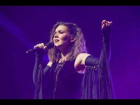 Dina Garipova - The music of the night (live)